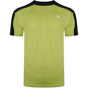 Dare 2b Discernible Tee Men, lime green/black
